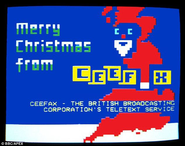 Category as you can see with these images the designers at ceefax were inventive creative and well funny with how they squeezed every last ounce of power out of fandeluxe Choice Image