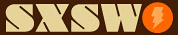 SXSW 07 logo
